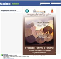 Facebook ILVILALE New
